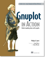 Gnuplot Book Cover